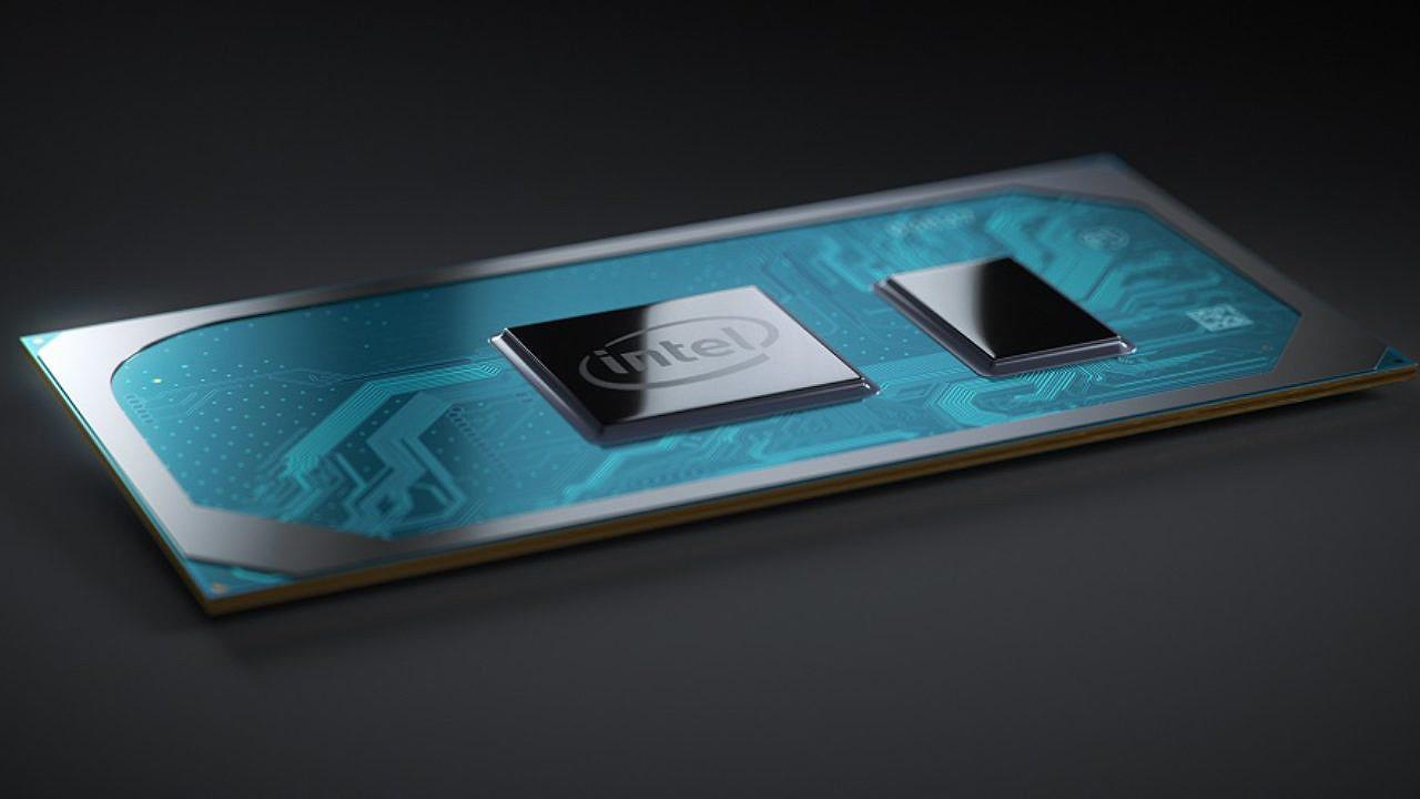 Intel 11