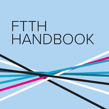 FTTH Council Europe presenta su manual sobre FTTH 2021.