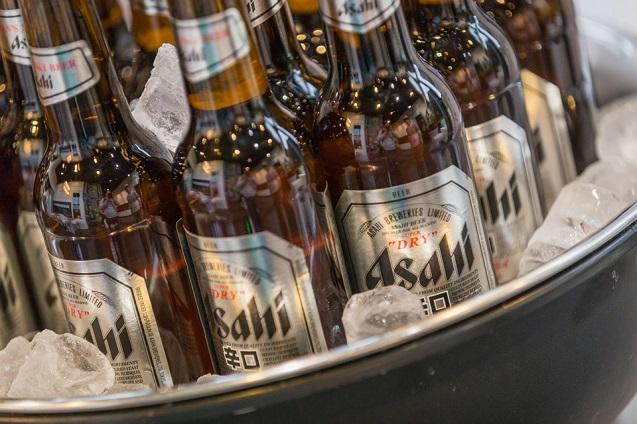 Proyecto de SD-WAN en el grupo cervecero Asahi Europe & International.