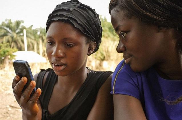 Vodafone y la ITU conectarán a 3.400 millones de personas con smartphones en 2030.