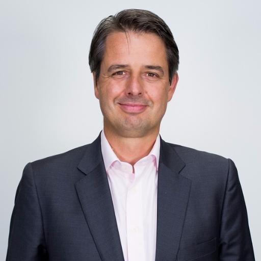 Martijn Blanken, director general de EXA Infrastructure.