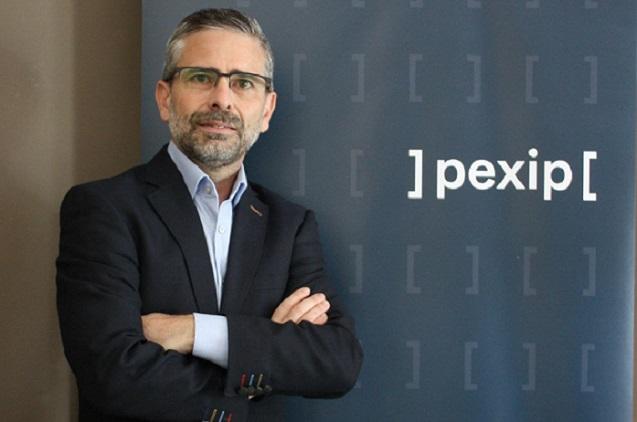 Manuel Almodóvar, nuevo responsable de canal de Pexip España y Portugal.