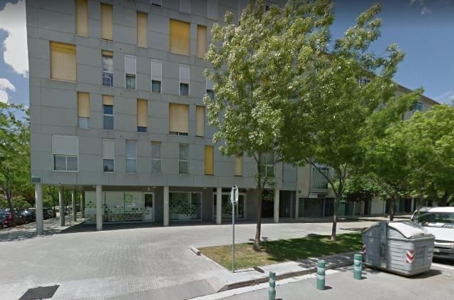 Oficinas de Becomit en Granollers (GoogleMaps).