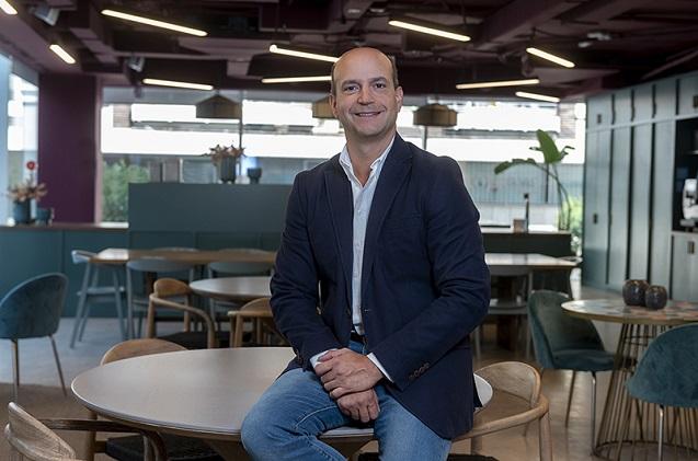 Manuel Lavín sustituye a Carlos Eres como CEO de GFT España