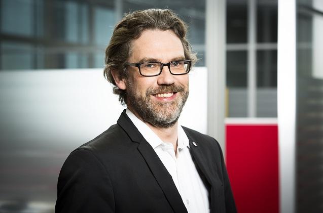 Jan Wildeboer, EMEA open source evangelist de Red Hat.