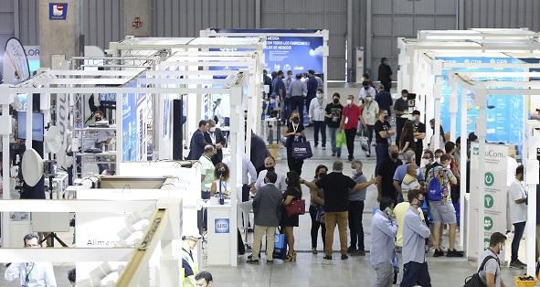 XIV Feria Tecnológica Aotec superó los 3.000 asistentes.