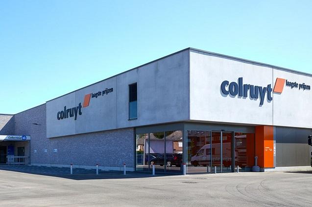 Colruyt Group despliega una red Wi-Fi6 con gestión cloud.