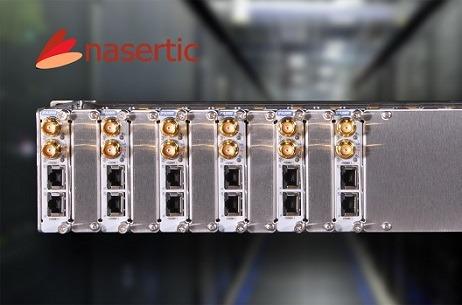 Nasertic remoza la red TDT de Navarra con equipamiento de Albalá Ingenieros.