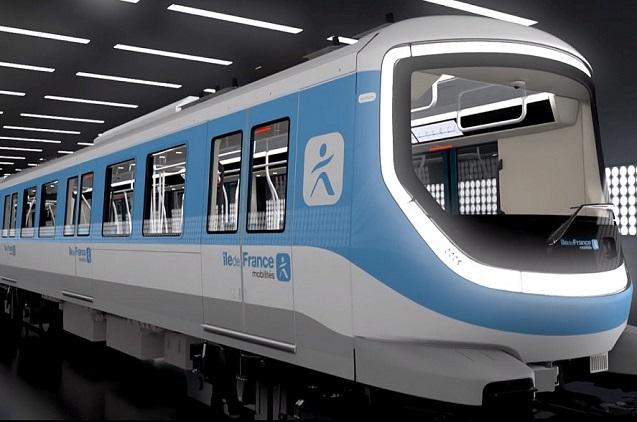 Cellnex dotará de cobertura móvil al Grand París Exprés.