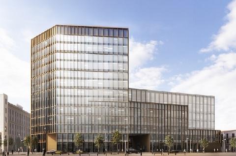 T-Systems cambia su sede al primer edificio inteligente de España