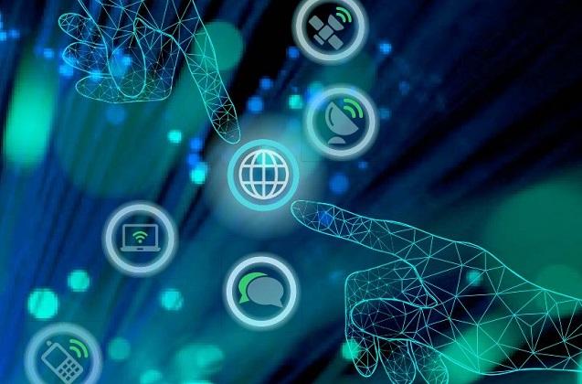Informe sobre el estado de la banda ancha 2021.
