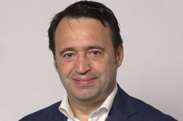 Adolfo Calviño Asensio, Country Head for Spain and Portugal at HCL Technologies..