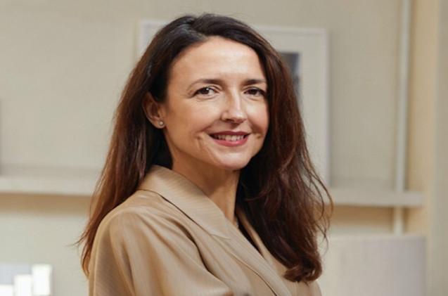 Ana Vertedor, vicepresidente de allianzas y channel regional de Salesforce
