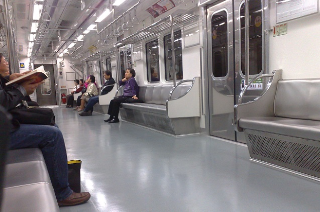 5G mmWave para potenciar el servicio Wi-fi en el metro.