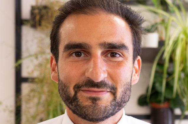 Mickaël Crabrol, director gerente de iCIMS para EMEA