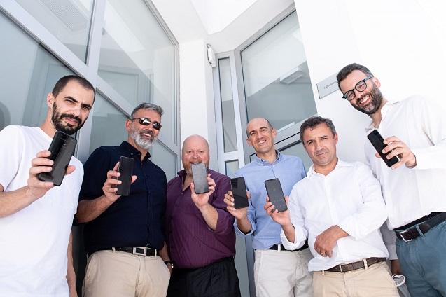 Open Roaming y Wi-Fi6 en el Instituto Politécnico de Viseu (Portugal).