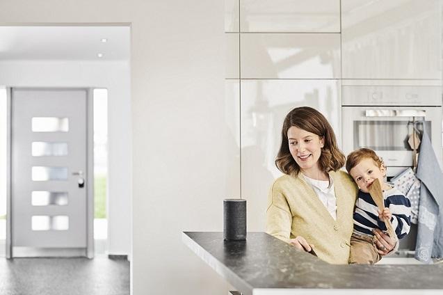 Un 20% de las casas en España estarán conectadas en 2025.