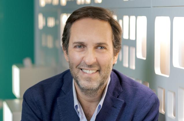 Antonio Cruz, de Microsoft España.