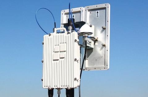 AXS-BS-452-N: nuevo AP ultracompacto de Albentia Systems.