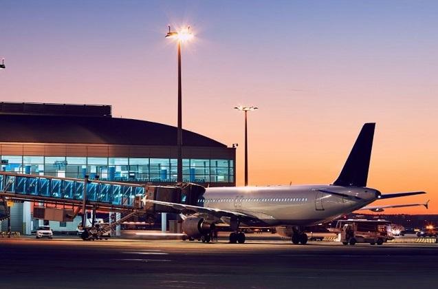 Wi-Fi aterriza en el aeropuerto Internacional de Punta Cana.