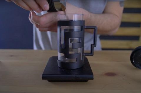 Blockchain para definir el futuro del café.