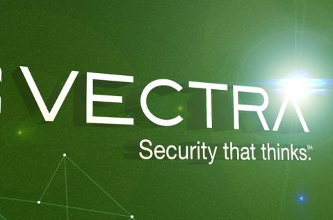 Vectra AI inicia su andadura en Iberia.