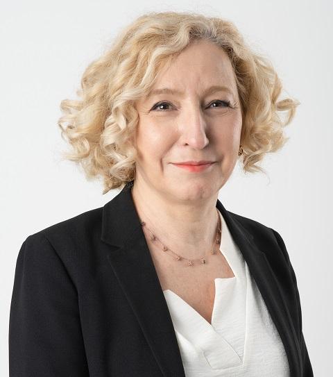 Maria Jesús Gras, Head of Enterprise Iberia at Logitech.