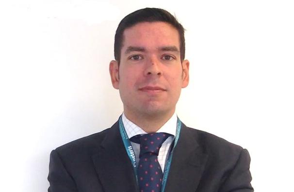 Ignacio Romero, de Neteris.