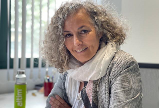 Adriana Sola, de Altim.