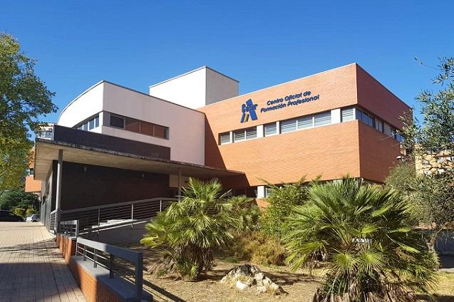 Cáceres tendrá un centro de FP de referencia en Informática y Comunicaciones.