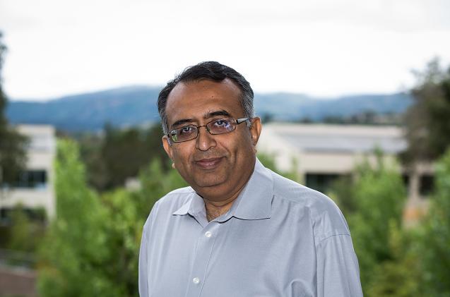 Raghu Raghuram, CEO de VMware.
