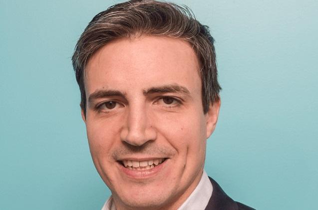 Renaud Charvet, CEO de Ringover.