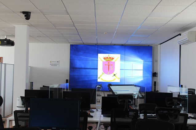Proyecto Brigada Digital, realizado con tecnología Nutanix.