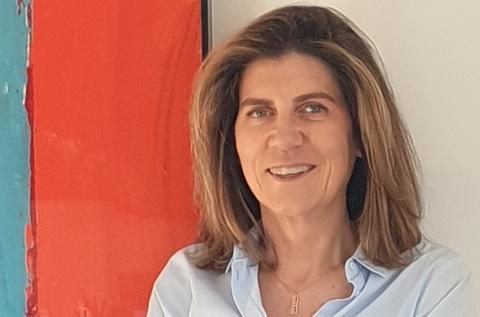 Elisa Martínez, Metallic Cloud Sales Leader para Iberia e Italia en Commvault