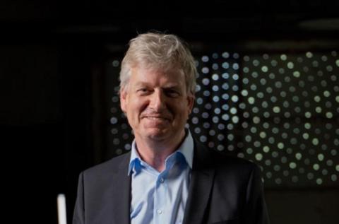 Wil van der Vaalst, director científico de Celonis.