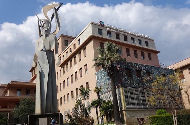 El Hospital San Rafael, uno de los mejores conectados de Barcelona