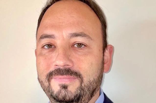 Ricardo Hernández, de Vectra IA.