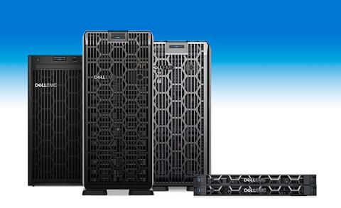 Dell Technologies presenta los nuevos servidores PowerEdge