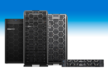 servidores Dell PowerEdge
