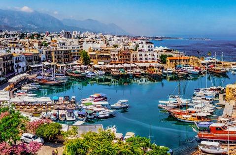El Gobierno de Chipre monitoriza sus buques con Satlink.