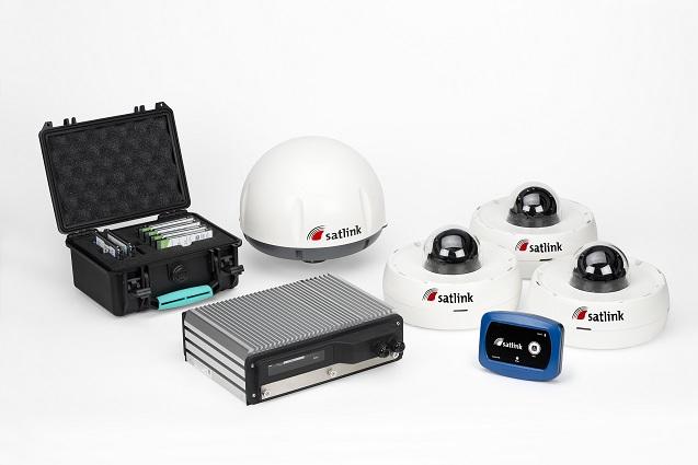 SeaTube Nano, sistema de IoT de Satlink para monitorizar y gestionar la actividad pesquera.