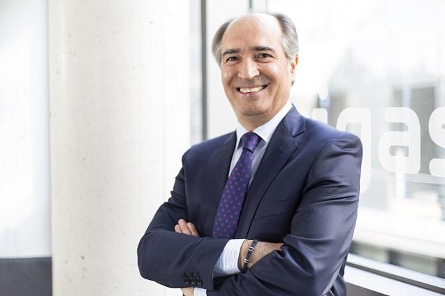 Miguel Ángel González Losada, nuevo director comercial de Gigas.