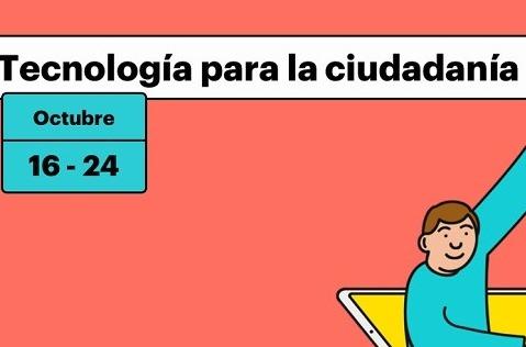El COIT participa en la Mobile Week Alcalá de Henares.