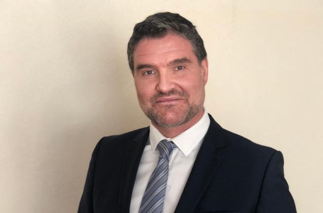 Sergio Bravo, Regional Sales Manager de Bitdefender.