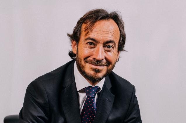 Carlos Gato, de LCRcom.