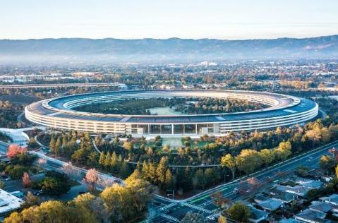 Silicon Valley implementa una red Wi-Fi pública Gigabit.
