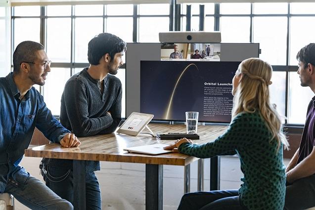 La COP26 elige la tecnología de Cisco para conectar a sus participantes.