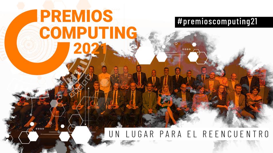 VII edición de los Premios de la Era Digital de Computing