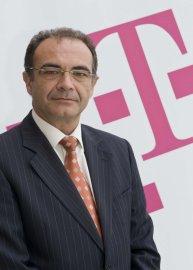José Manuel Desco, Managing Director en T-Systems Iberia