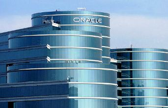 Oficinas de Oracle